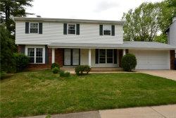 Photo of 1231 Hidden Oak Drive, Chesterfield, MO 63017-1925 (MLS # 21000603)
