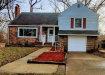 Photo of 738 Bond Avenue, Collinsville, IL 62234-2505 (MLS # 21000821)