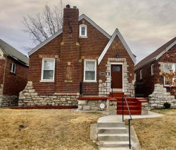 Photo of 6143 North Pointe Boulevard, St Louis, MO 63147 (MLS # 21001855)