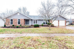 Photo of 12880 Haverton, Creve Coeur, MO 63141 (MLS # 21002463)
