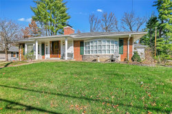 Photo of 9865 East Concord, St Louis, MO 63128-1738 (MLS # 21002904)