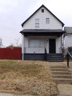 Photo of 4715 Beacon Avenue, St Louis, MO 63120-2207 (MLS # 21002964)