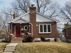 Photo of 7932 Pembroke Drive, St Louis, MO 63123 (MLS # 21003033)