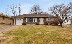Photo of 8535 Wilstead, St Louis, MO 63123-2253 (MLS # 21003037)