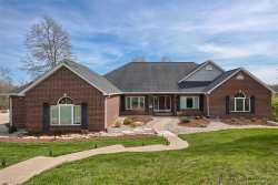 Photo of 6624 Fox Creek Drive, Edwardsville, IL 62025-6202 (MLS # 4502355)