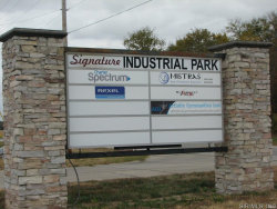 Photo of 4783 Signature Industrial Drive, Edwardsville, IL 62025-6202 (MLS # 18096482)