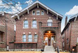 Photo of 3676 Dover Place, St Louis, MO 63116-3238 (MLS # 20011950)