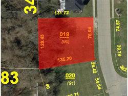 Photo of 3753 Cabernet Lane, Edwardsville, IL 62025 (MLS # 17051136)