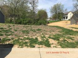 Photo of 312-multiple Jennifer Court, Troy, IL 62294 (MLS # 18018895)