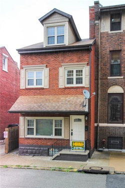 Photo of 153 S 15th St, South Side, PA 15203 (MLS # 1382202)
