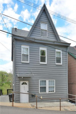 Photo of 53 Sterling St, South Side, PA 15203 (MLS # 1455029)