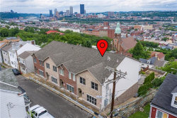 Photo of 2359 Holt St, South Side, PA 15203 (MLS # 1468449)