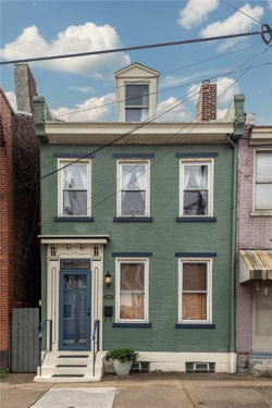 Photo of 1912 Sidney St, South Side, PA 15203 (MLS # 1470934)