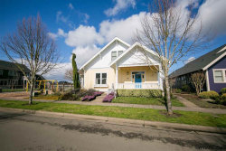 Photo of 1400 Emerson Ln, Monmouth, OR 97361 (MLS # 714112)