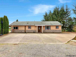 Photo of 10274 Mill Creek Rd SE, Aumsville, OR 97325 (MLS # 716130)
