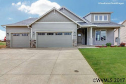 Photo of 654 Pinto St, Sublimity, OR 97385 (MLS # 716639)