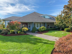 Photo of 8245 Enchanted Ridge Ct SE, Turner, OR 97392 (MLS # 716952)