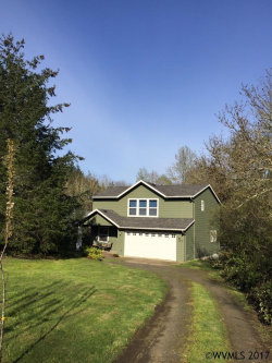 Photo of 12692 Meadow Ln, Monmouth, OR 97361 (MLS # 717052)