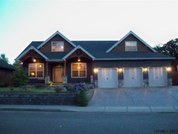Photo of 7507 9th Ct SE, Turner, OR 97392 (MLS # 717102)