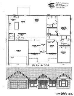 Photo of 2132 Deer Ave. (Lot #42), Stayton, OR 97383 (MLS # 717900)