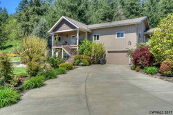 Photo of 15693 Old Mehama Rd SE, Stayton, OR 97383-9688 (MLS # 718446)