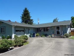 Photo of 453 Scott St S, Monmouth, OR 97361 (MLS # 718987)