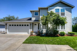 Photo of 579 Bowman Cl E, Monmouth, OR 97361-1100 (MLS # 720869)