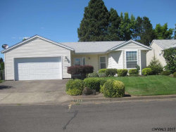 Photo of 1349 Mulberry Dr, Woodburn, OR 97071 (MLS # 721044)