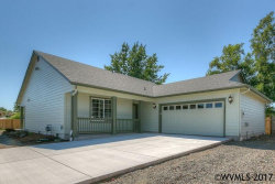 Photo of 566 N 11th St, Aumsville, OR 97325 (MLS # 721059)