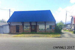 Photo of 138 S 12th St, Philomath, OR 97370 (MLS # 721068)