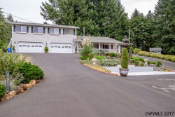 Photo of 9374 Dusty Ln SE, Turner, OR 97392-9576 (MLS # 721198)
