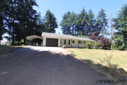 Photo of 10928 Simpson Rd SE, Aumsville, OR 97325 (MLS # 721596)