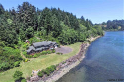 Photo of 944 Bayview Rd N, Waldport, OR 97394 (MLS # 721882)