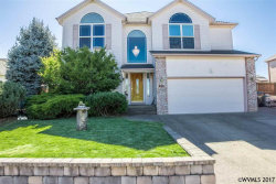 Photo of 418 Park Pl S, Monmouth, OR 97361-1777 (MLS # 721932)