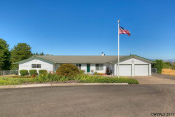 Photo of 8281 Redwood Dr SE, Aumsville, OR 97325 (MLS # 722111)