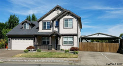 Photo of 2011 North Albany Rd NW, Albany, OR 97370 (MLS # 722133)