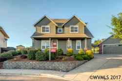 Photo of 522 NW Harold St, Sublimity, OR 97385 (MLS # 722216)