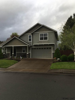 Photo of 103 SE 7th St, Sublimity, OR 97385 (MLS # 722355)