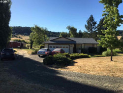 Photo of 6399 Cooper Hollow Rd, Monmouth, OR 97361 (MLS # 722535)