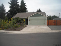 Photo of 1055 Orchard Ct, Stayton, OR 97383 (MLS # 722609)