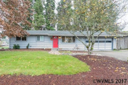 Photo of 711 Bentley St E, Monmouth, OR 97361 (MLS # 722731)