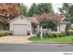 Photo of 300 NE Fircrest Pl, McMinnville, OR 97128 (MLS # 722780)