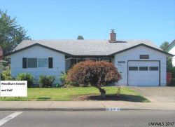 Photo of 2222 W Hayes St, Woodburn, OR 97071 (MLS # 723886)