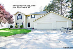 Photo of 2364 West Park St NW, Salem, OR 97304 (MLS # 724056)