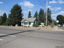 Photo of 817 Main St, Lyons, OR 97358 (MLS # 724290)
