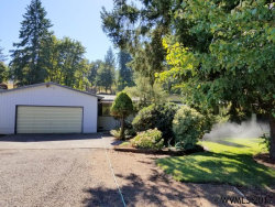 Photo of 4906 Valley View Rd SE, Turner, OR 97392 (MLS # 724814)
