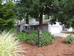 Photo of 545 E Mill Stream Woods, Stayton, OR 97383 (MLS # 724997)