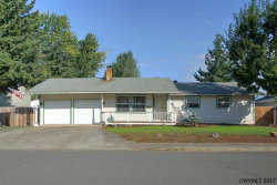 Photo of 613 Knox St N, Monmouth, OR 97361 (MLS # 725031)