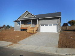 Photo of 691 SE Mustang Lp, Sublimity, OR 97385 (MLS # 726025)