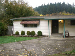 Photo of 1223 S Water St, Silverton, OR 97381 (MLS # 726122)